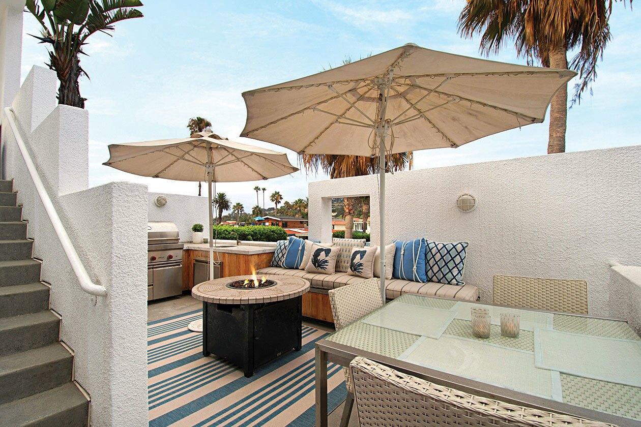 Home of the Week, 1750 Ocean Front, Del Mar