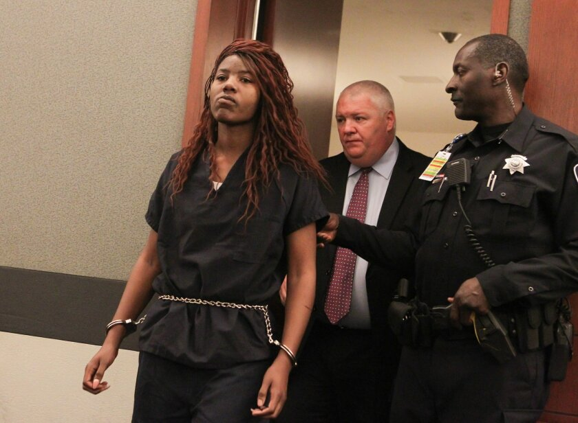 Suspect in Vegas Strip crash is distraught, attorney says