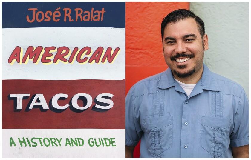 Food-American Tacos