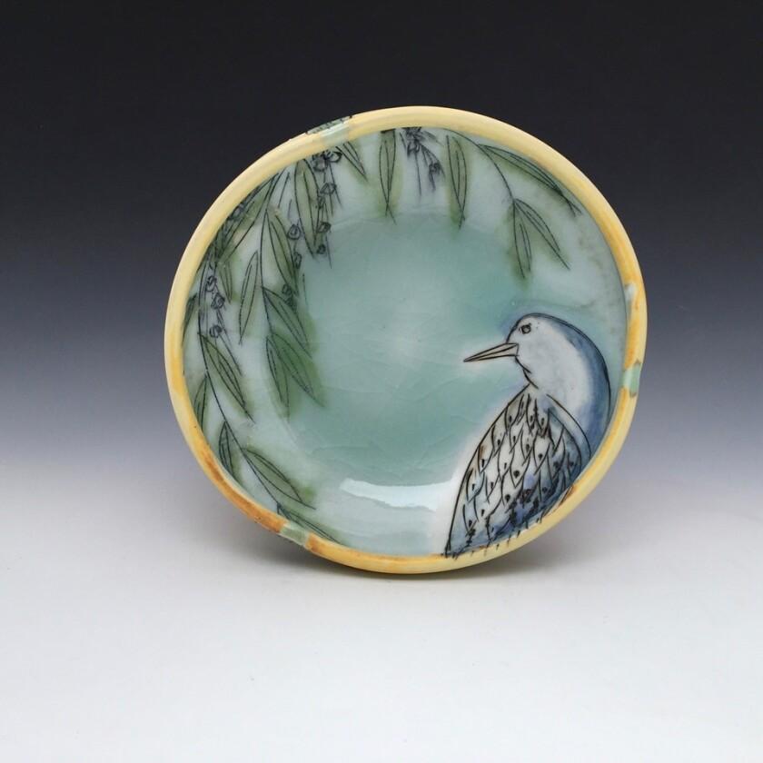 San Diego Potters' Guild Spring Sale