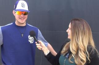"Wil Myers talks mental strength, not being ""the guy"" and more"
