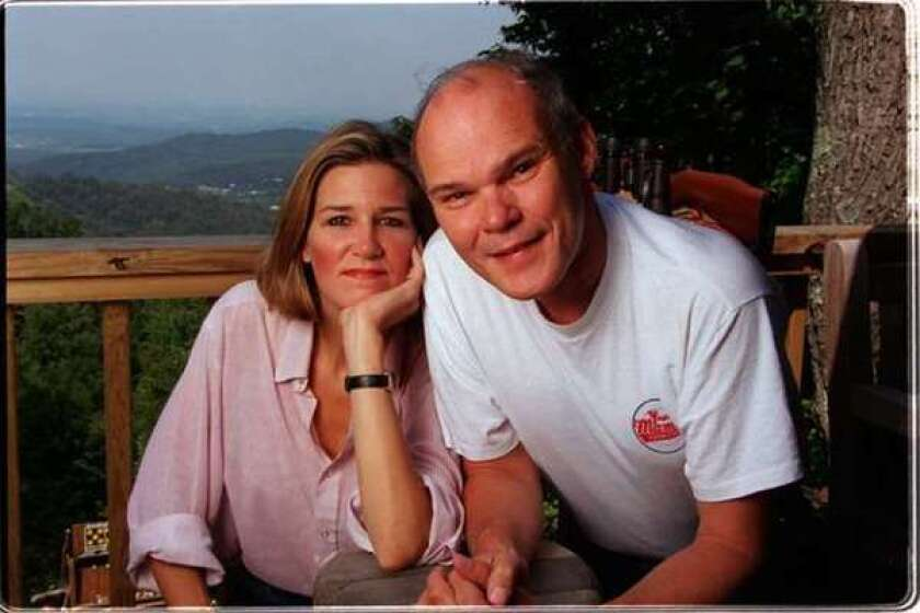 James Carville, the lead strategist for Bill Clinton's 1992 campaign, and Mary Matalin, a key adviser to George H.W. Bush's 1988 and 1992 campaigns, were married in 1993.