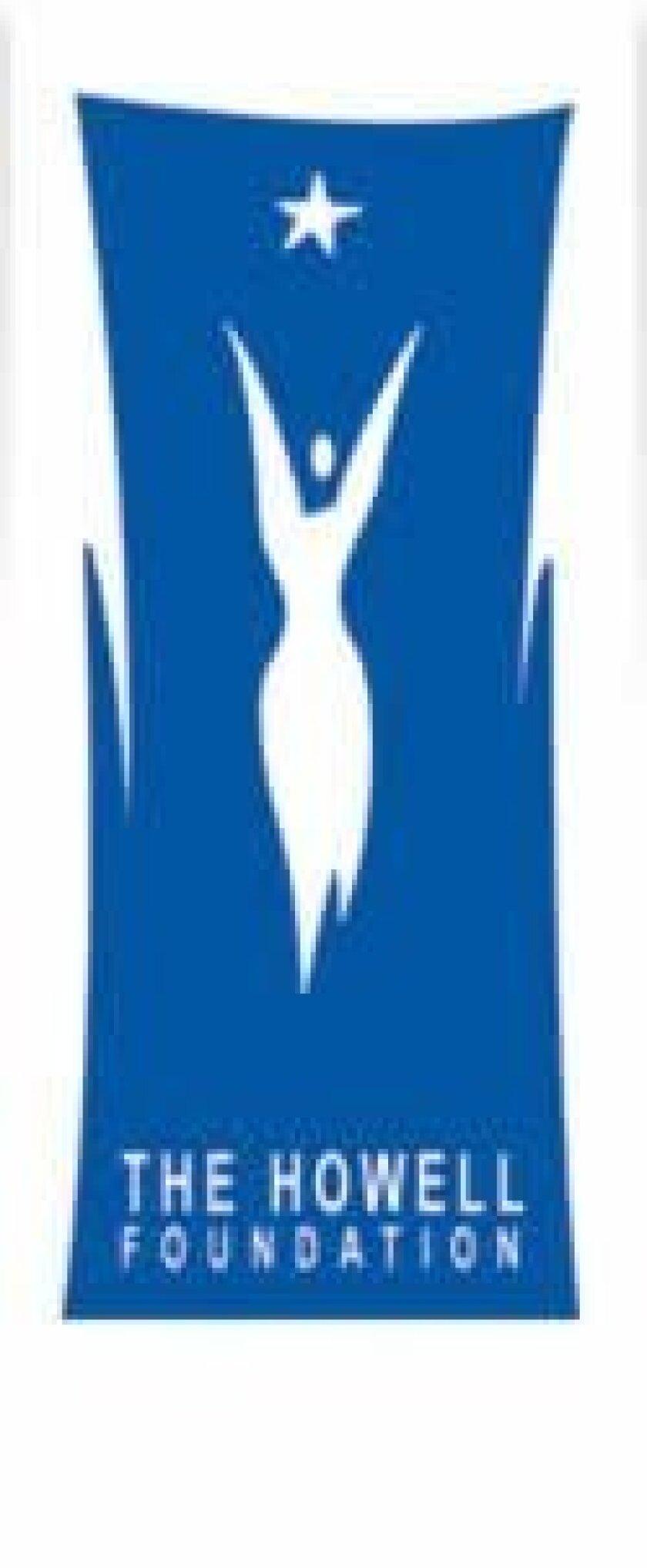 Howell Foundation logo