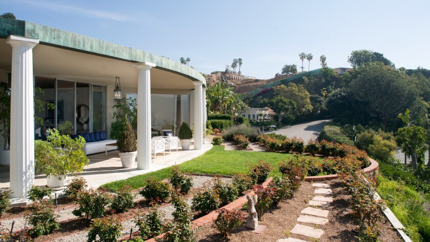 Hot Property | Marjorie Lord