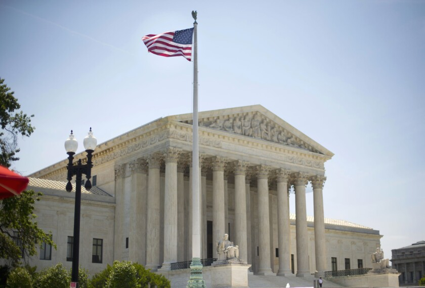 The Supreme Court issued a narrow and limited ruling on the Consumer Financial Protection Bureau.