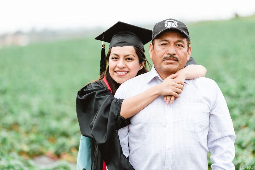 Se enfrentó a su propio padre, rompió una tradición y el tiempo le dio la razón
