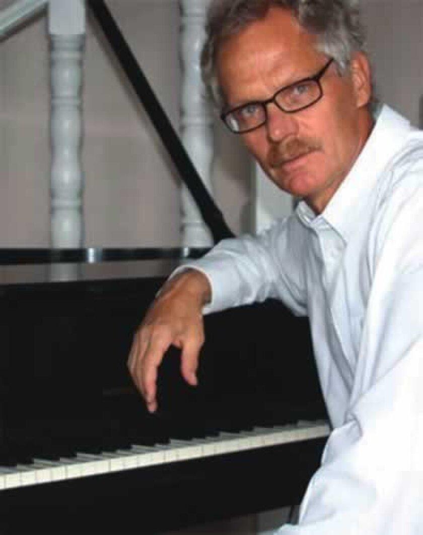 Glenn Vanstrum