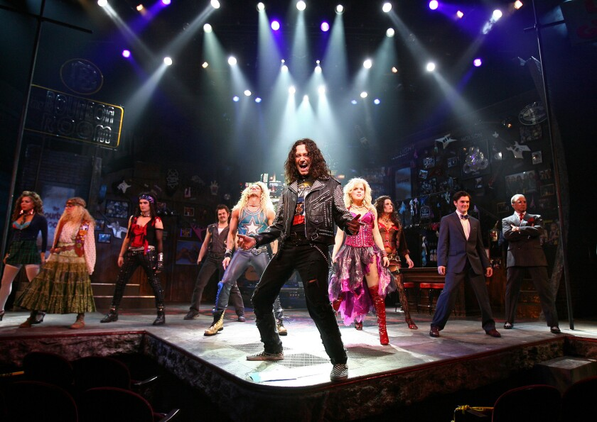 Jeopardy!' question sheds light on 'Rock of Ages' -- the