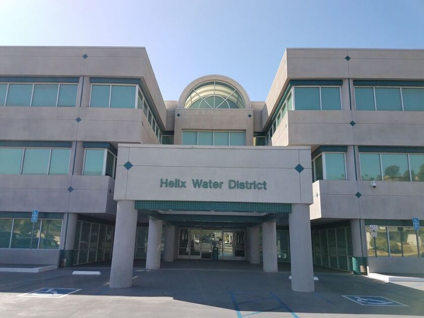 The Helix Water District will resume late fees in August and water shutoffs in October to those who owe it money.