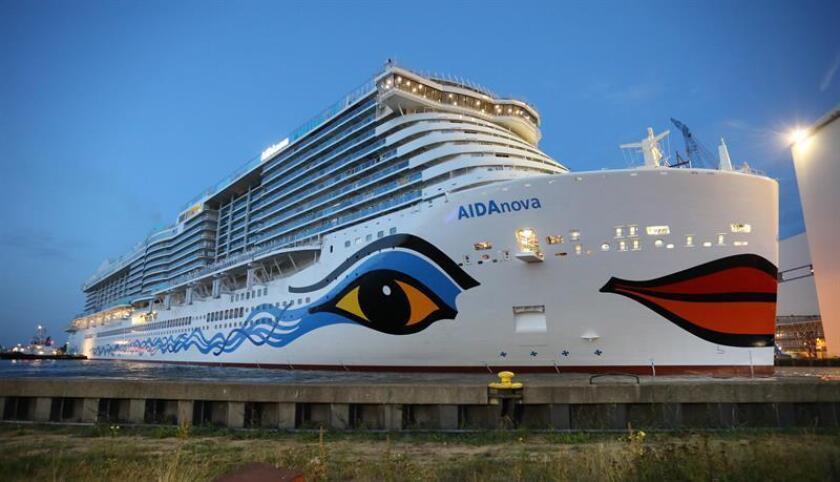 Aprueban predio para nuevas oficinas de Royal Caribbean en Puerto de Miami
