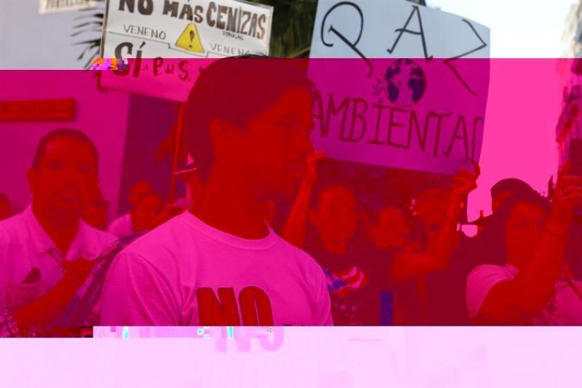 """El conocido activista puertorriqueño Pedro Julio Serrano dijo hoy sentirse """"esperanzado"""" por las promesas de las nuevas responsables de Justicia y la Policía, bajo la dirección del nuevo gobernador electo, Ricardo Rosselló, de defender los derechos de la comunidad LGBTT. EFE"""