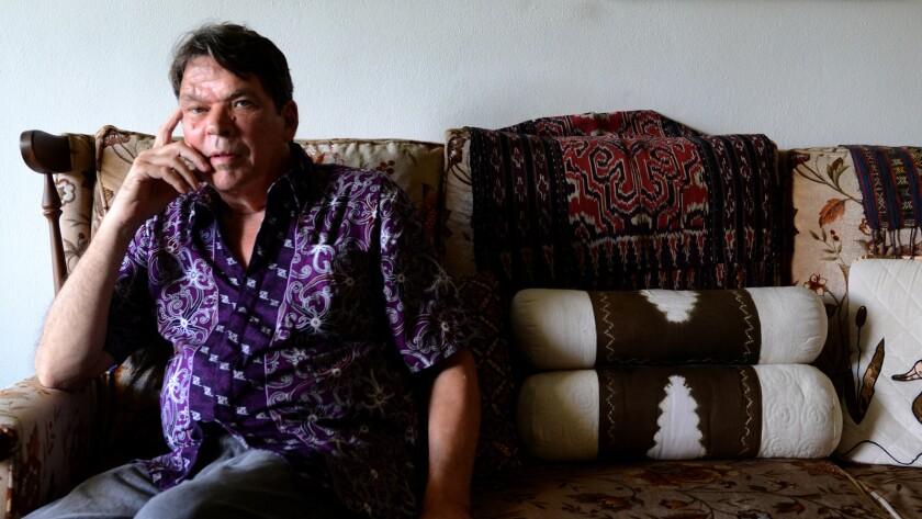 "Scott Stevenson talks about the hidden reason for making the 1972 short film ""Medina."""