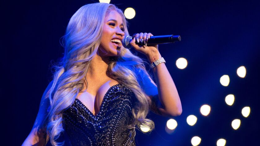 Cardi B tops 2019 Billboard Music Awards nominations with 21