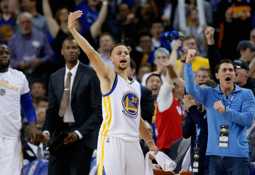 NBA trends: Warriors have past Bulls ahead and current Spurs right behind them