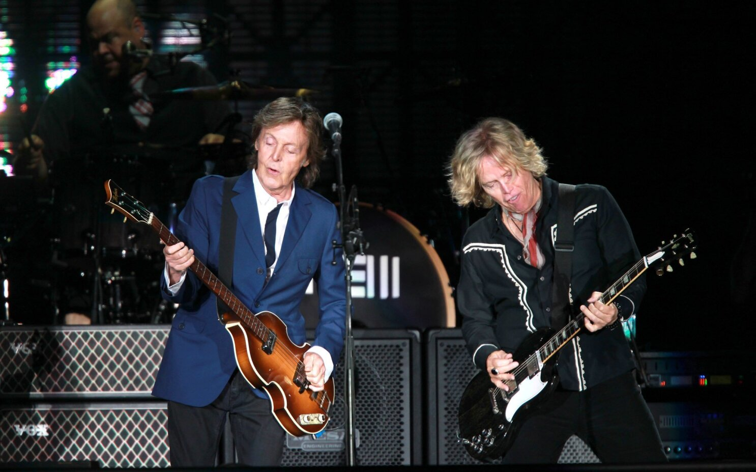 Going to Paul McCartney's Petco Park concert Saturday? Here