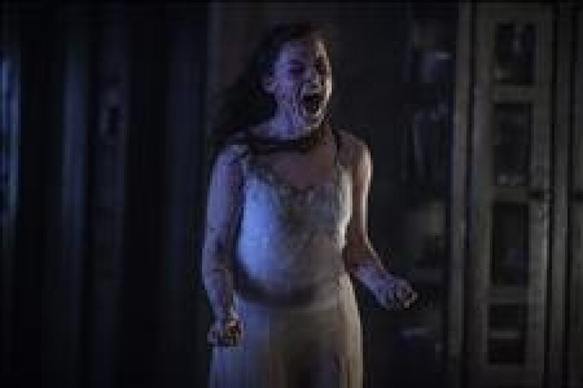 """Jane Levy stars in the new """"Evil Dead"""". EFE/Kirsty Griffin/TriStar Pictures"""