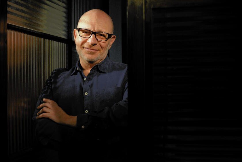 "Pushed by tragedy, Akiva Goldsman became consumed by a drive to make ""Winter's Tale"""