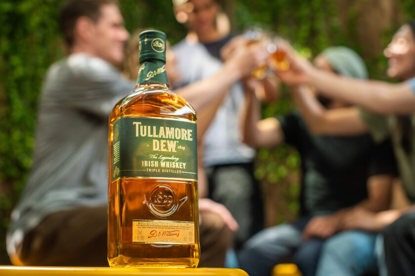PACIFIC presents Tully Time: A month-long celebration of Irish whiskey