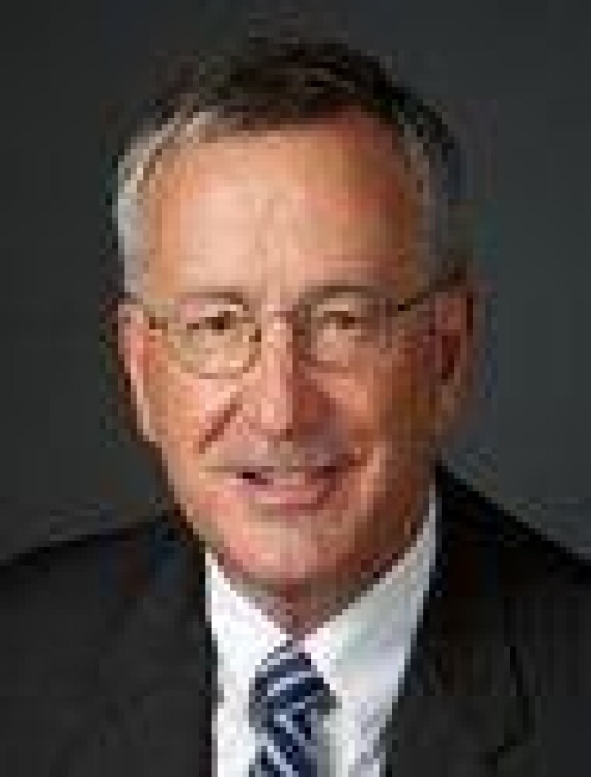 Terry Sinnott, Del Mar Mayor