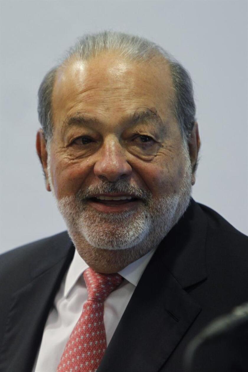 América Movil impugnará términos de separación dictada por regulador mexicano