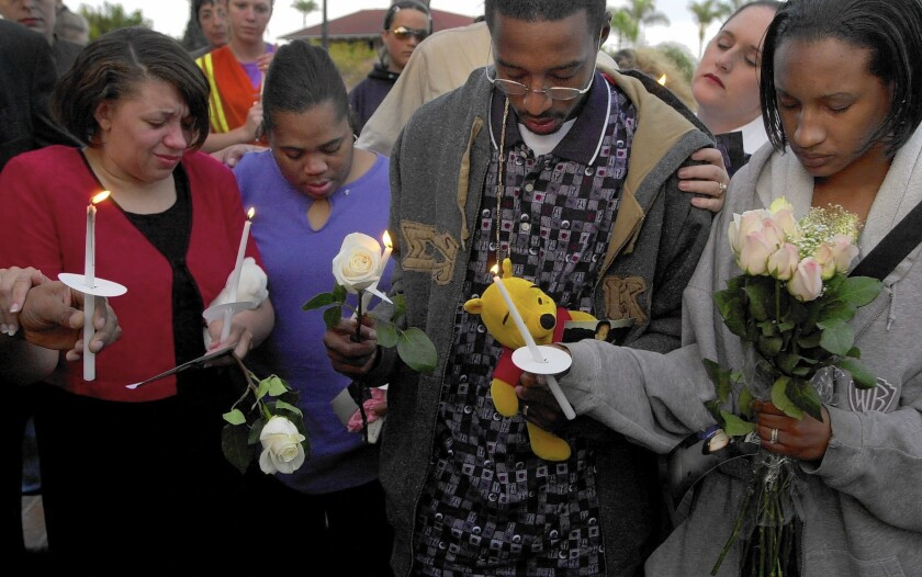 Fourteen years after Jahi Turner disappeared in San Diego, police make an arrest