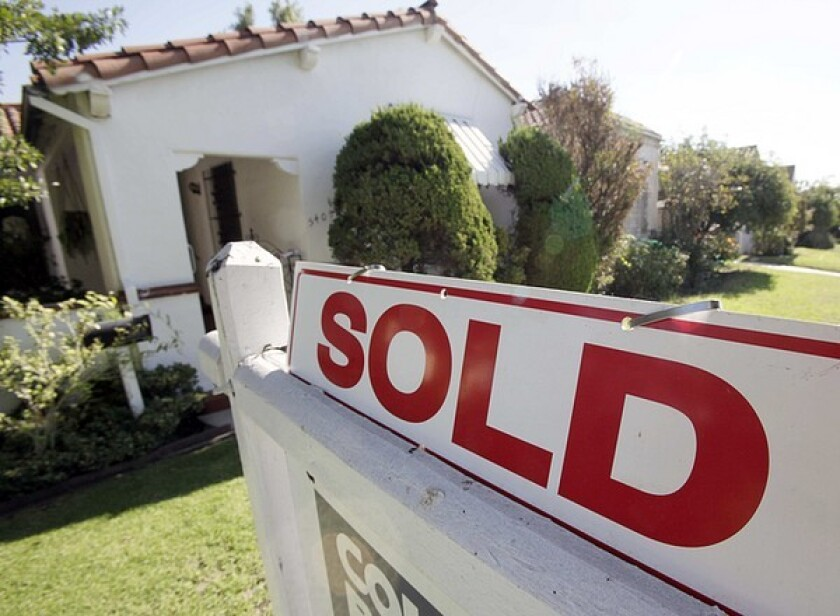 Foreign buyers spent $77.9 billion on homes in the U.S. during the 12 months ended March 31, down from $121 billion during the same period a year earlier, according to the National Assn. of Realtors.
