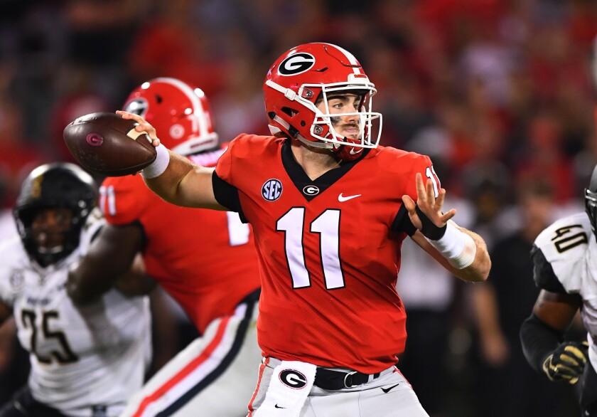 College football picks: Predicting winners for Power Five