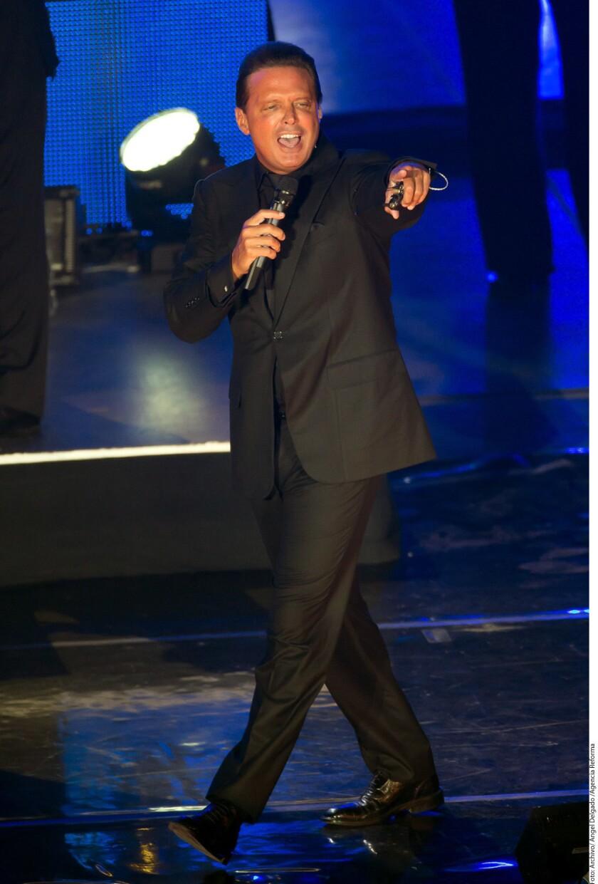 El afamado productor Mark Burnett obtuvo los derechos exclusivos de la vida de Luis Miguel, por lo que se prepara una serie autorizada sobre la vida del famoso cantante.