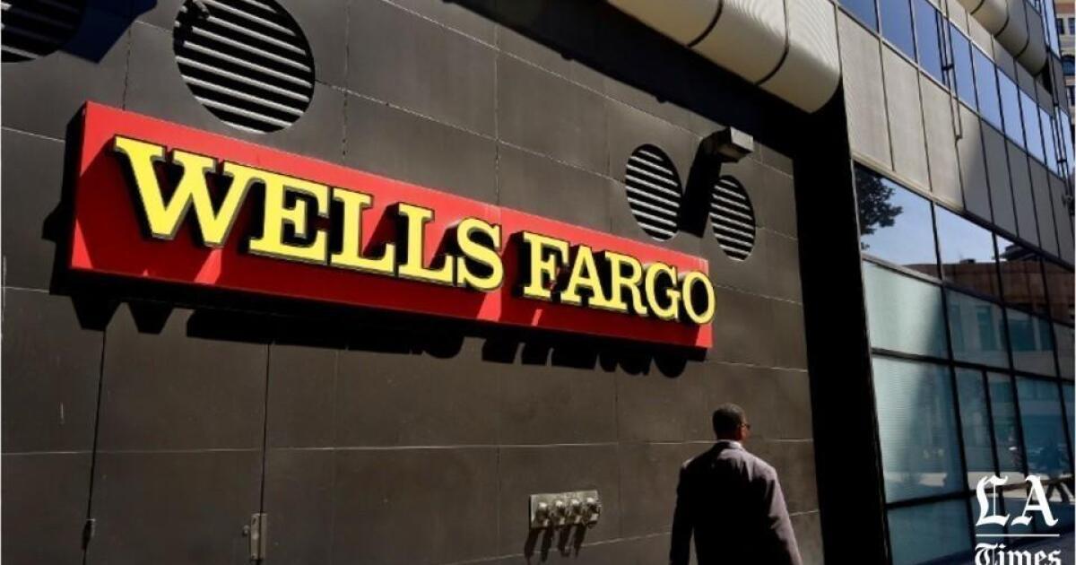 Wells Fargo's pressure-cooker sales culture comes at a cost