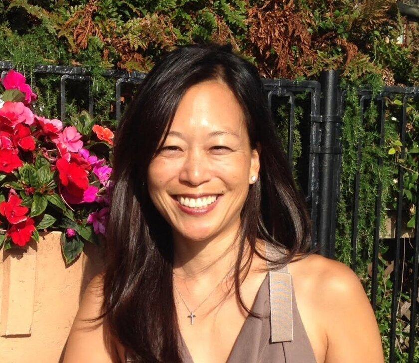 Debbie Kim, DDS from Beautiful Smiles of La Jolla