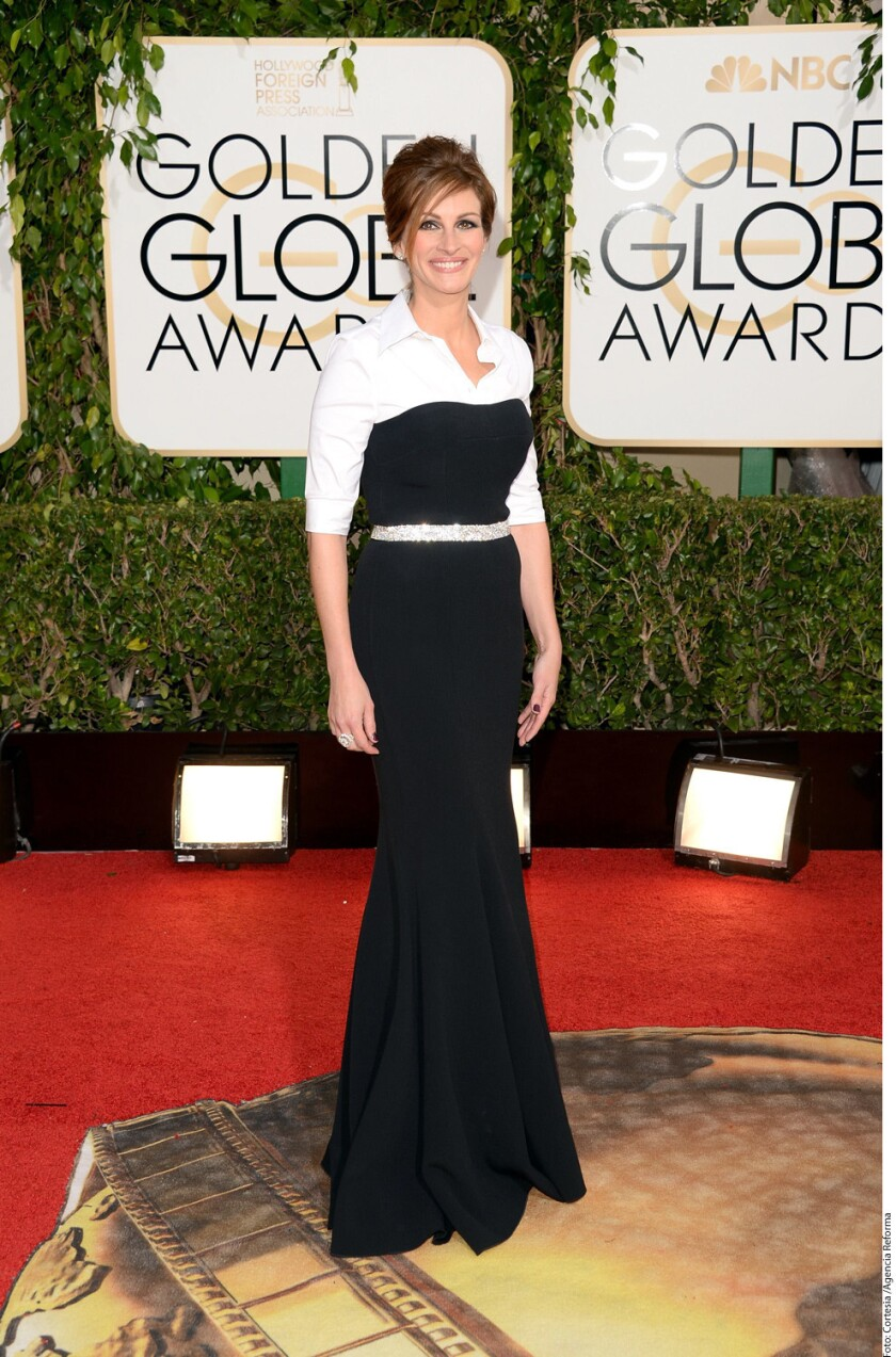 Por primera vez en su carrera, la ganadora del Oscar como Mejor Actriz, Julia Roberts, protagonizar· una serie de TV.