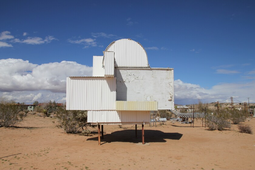 'Ode to Frank Gehry,' by Noah Purifoy