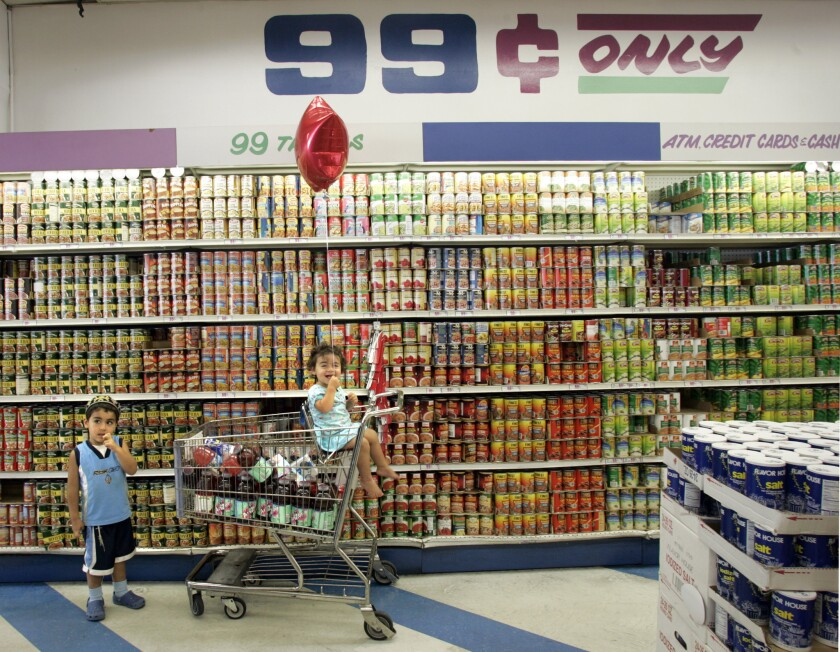 99 Cents Only has agreed to pay more than $2 million to settle allegations of environmental violations.