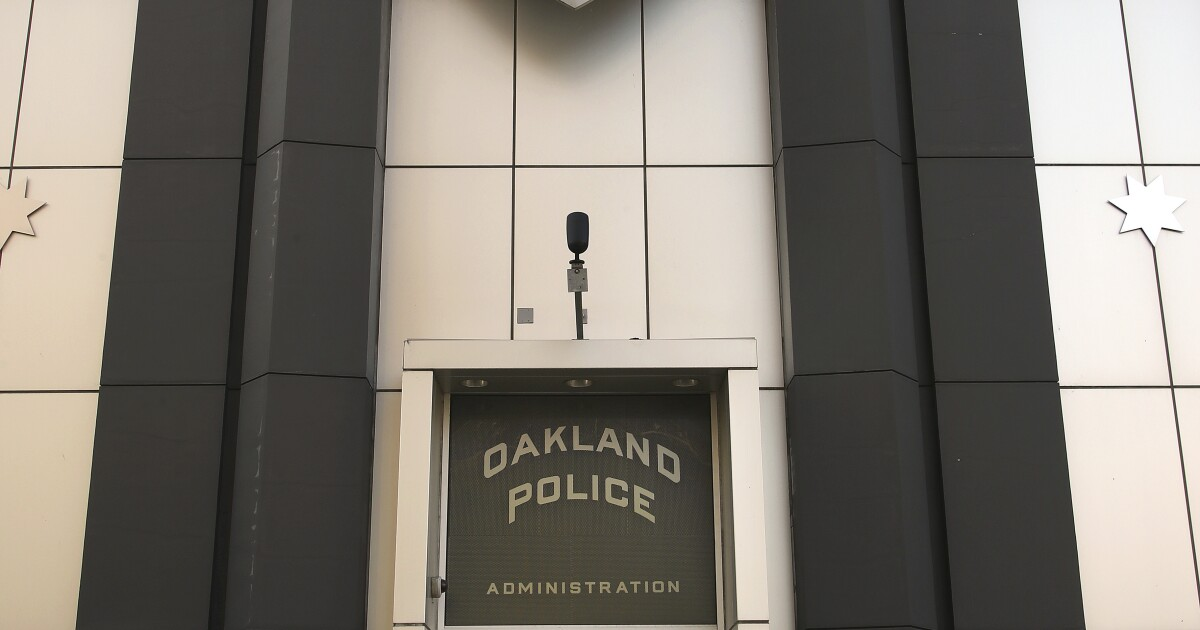 9 Oakland police officers disciplined over racist, sexist social media posts