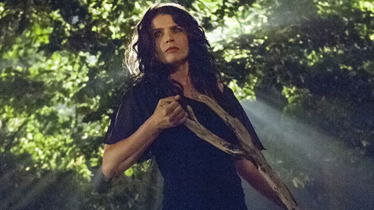 Witches Of East End Julia Ormond And Madchen Amick Talk Sci Fi Los Angeles Times