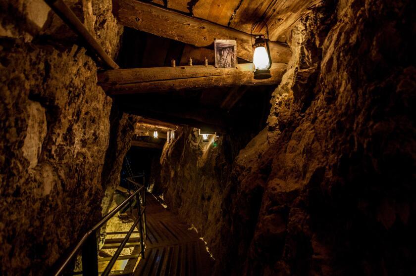 Techatticup Mine