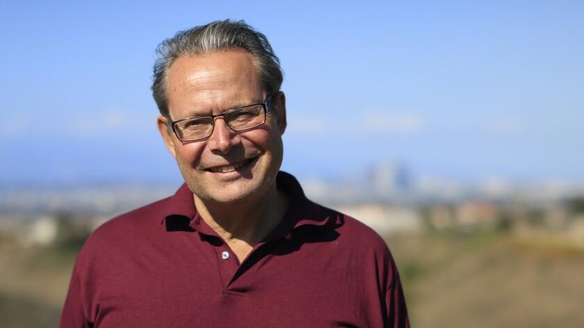 Peter Kareiva UCLA