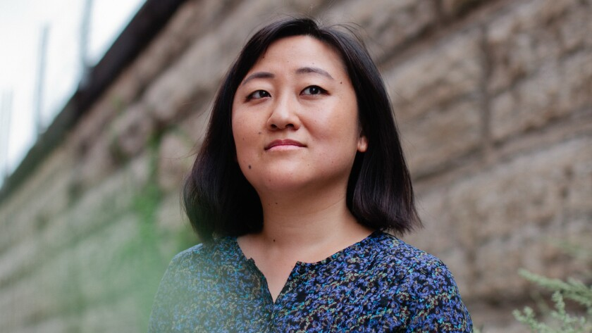 """Ling Ma's """"Severance"""" is a finalist for the $50,000 Kirkus Prize."""