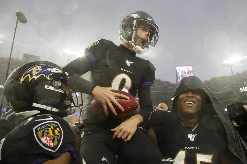 APTOPIX 49ers Ravens Football