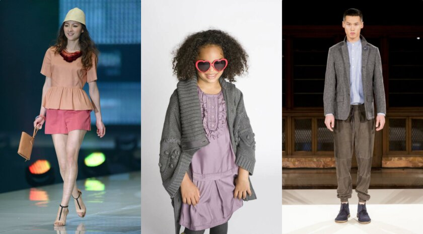 Gap to partner with Kate Spade, Jack Spade on kids collection