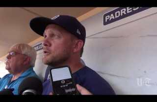 Andy Green on what he wants to see from Brett Kennedy in second start
