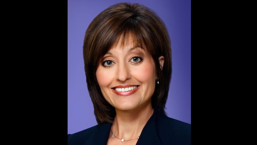KCBS/KCAL's Sylvia Lopez to leave anchor desk for public