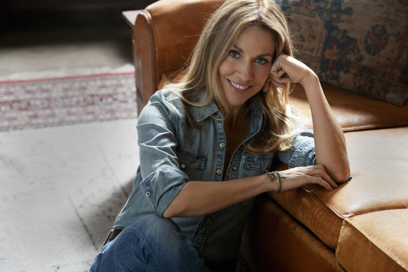 "Sheryl Crow says her new album, the all-star ""Threads,"" is the last of her career. She plans to continue touring and recording individual songs, but not any more albums."