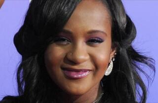 Whitney Houston's daughter, Bobbi Kristina, remains in an unconscious state