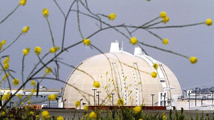 The San Onofre nuclear power plant could remain shut down through summer 2013.