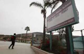 Was San Ysidro told of settlement offer?