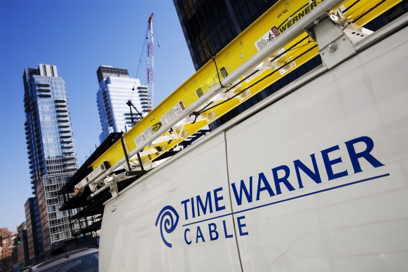 Time Warner Cable says Internet customers will need new modems to enjoys faster network speeds.