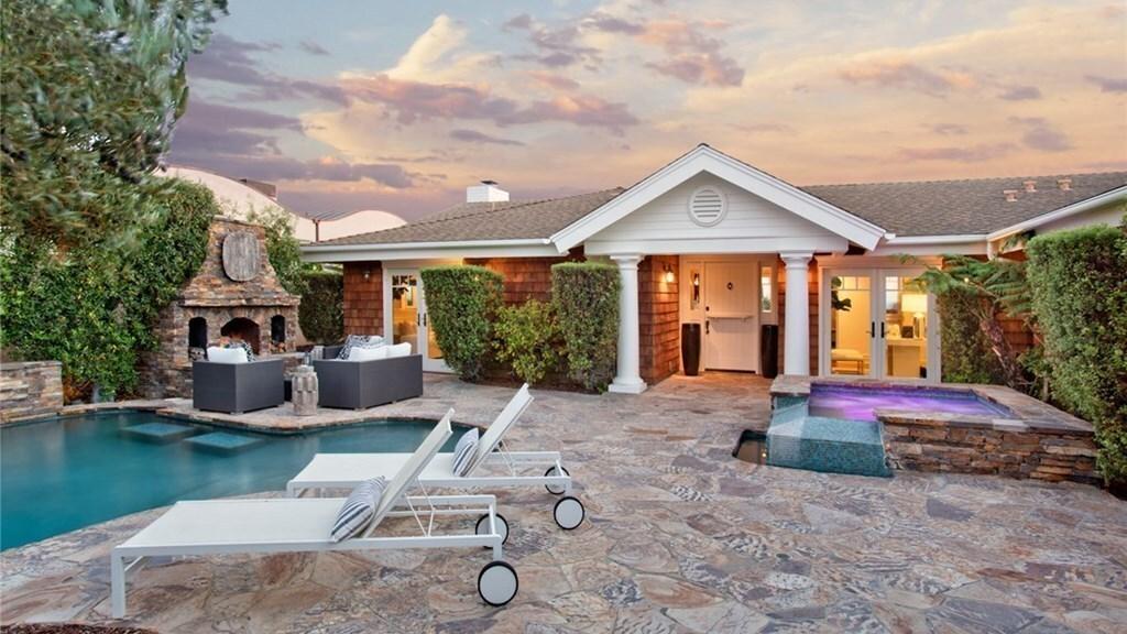 Gary Matthews Jr.'s home in O.C. | Hot Property