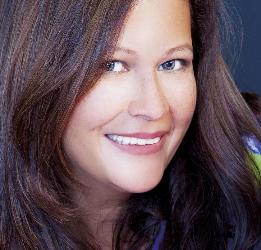 Claudia María Gómez, vive enamorada de su país, de su gente y se ha convertido en -la embajadora- número uno de Colombia.