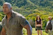 'Jumanji: Welcome to the Jungle' trailer